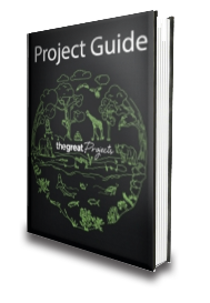 Free Project Guide on Whale Shark Research Project